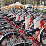 Shared Mobility - Bike Sharing
