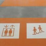 1900x500 Juni 2015 SIGNAL AG - Parkhaus Markierungen Kongresshaus Parking Biel (5)