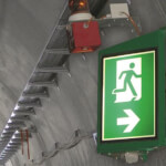 Tunnelsicherheit Gotthard Basistunnel