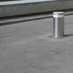 1900x500 Polleranlagen Einkaufszentrum Metalli