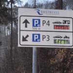 1900x500 Parkleitsystem Rheinfall