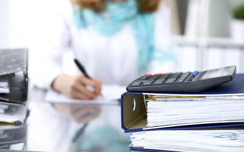 Offene Stelle: Sachbearbeiter/-in Kreditoren-Buchhaltung 50%-70%