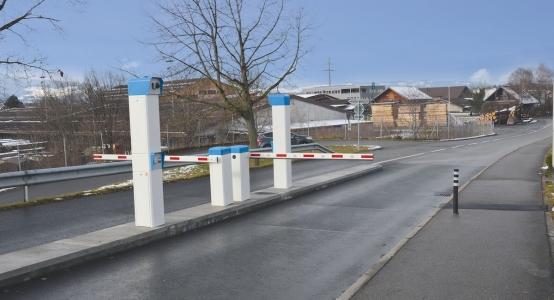 Bypass Verkehrskonzept Thun