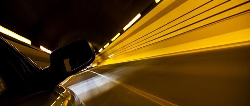 Offene Stelle: Projektleiter Verkehrstechnik in den Bereichen Autobahn und Tunnel
