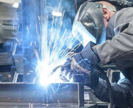 Offene Stelle: Metallbaukonstrukteur EFZ oder Konstrukteur EFZ