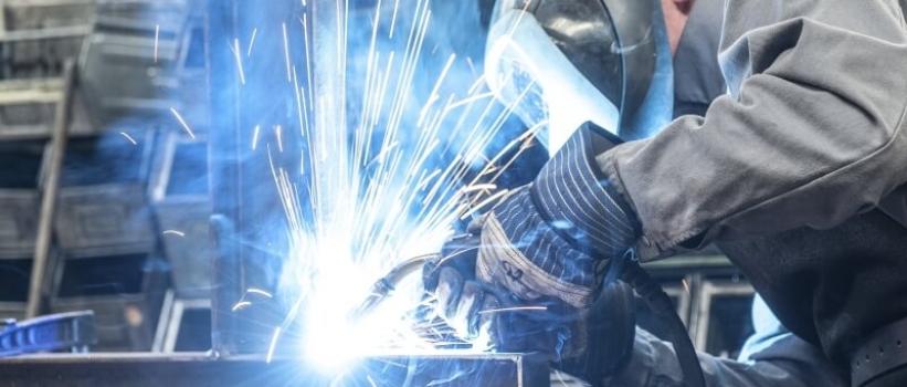 Offenen Stelle: Mitarbeiter Metallbau 100%
