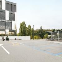 Université de Lausanne (UniL): réorganisation des places de parc