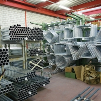 Offene Stelle: Konstrukteur  EFZ oder Metallbaukonstrukteur EFZ