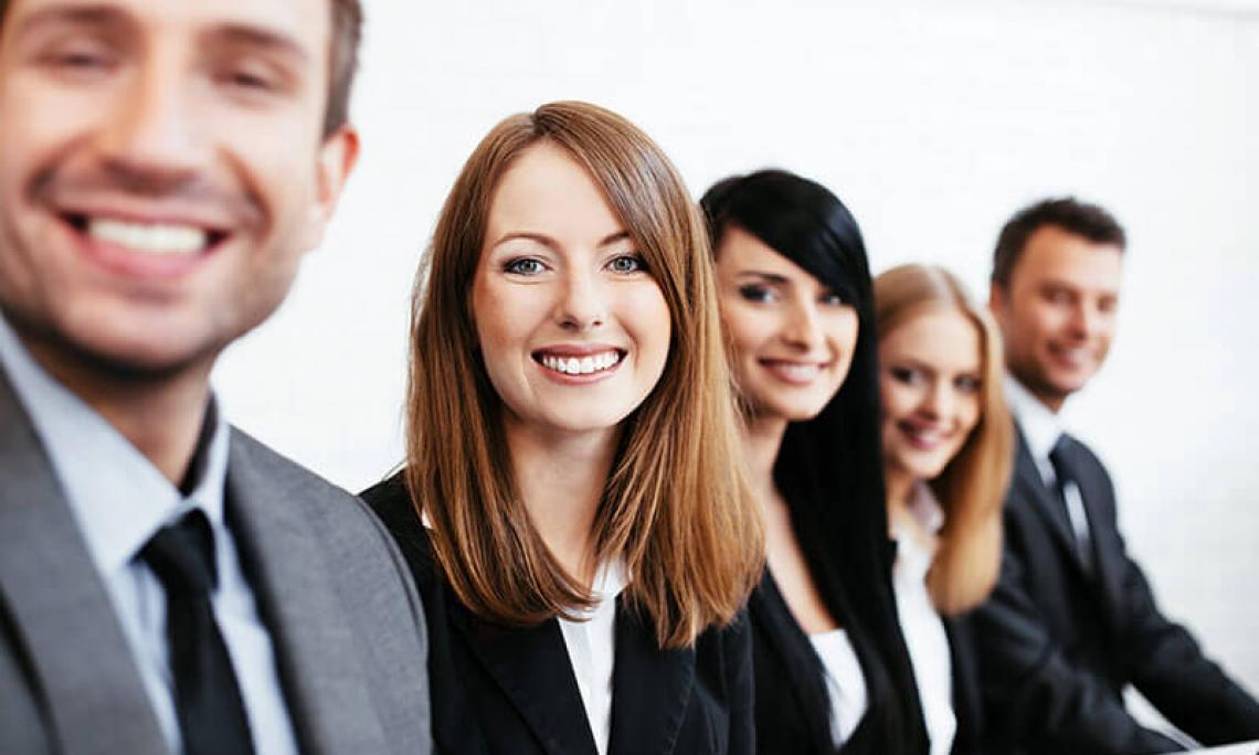Offene Stelle: Verkaufsfachmann/-frau im Aussendienst (100%)
