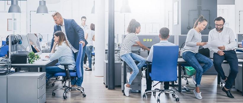 Offene Stelle: HR-Fachmann/-frau mit Erfahrung im Projektmanagement 100%
