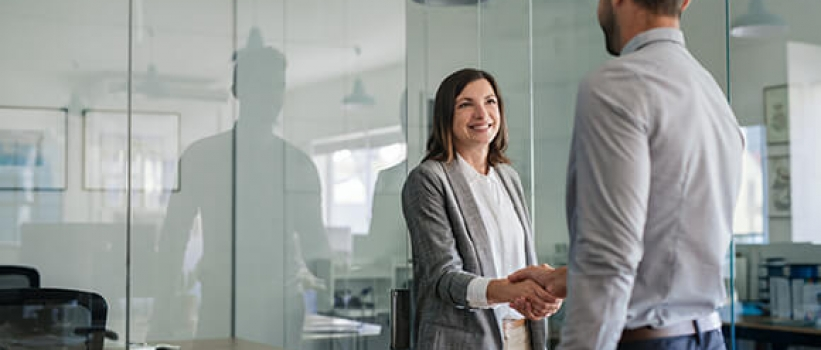 Sachbearbeiter/-in HR Teilzeit 50% – 60%