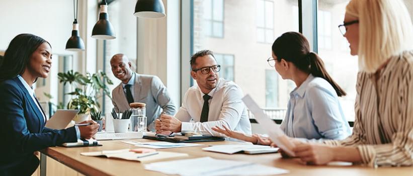 Offenen Stelle: Praktikant/in  Finanzbuchhaltung 80-100% Befristet bis 31.10.2022