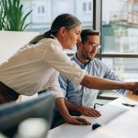 Verkauf Innendienst mit Stellvertretung Bauführung / Unterstützung Aussendienst