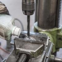 Offen Stellen: Metallbauer EFZ und Metallbaupraktiker EBA (F/M) 100% Büren