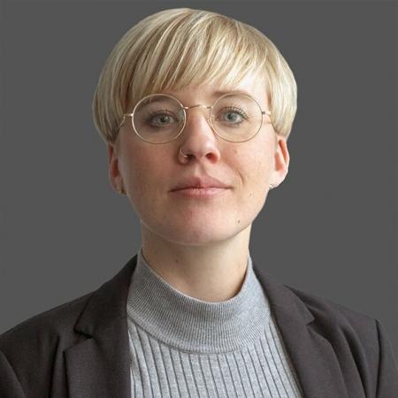 Céline Bovigny
