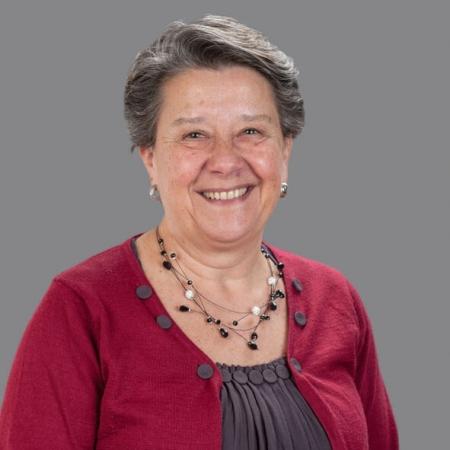 Christiane Cirulli