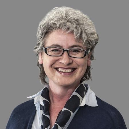 Doris Blaser