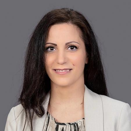Francesca Sergi