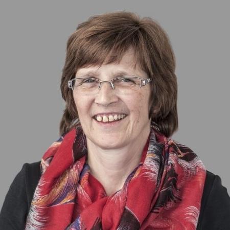 Irene Lüscher