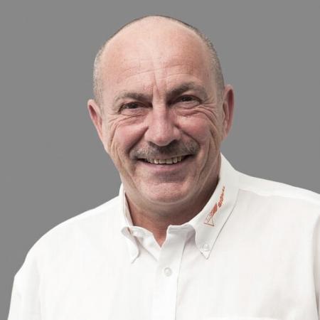 Jean Michel Zaugg