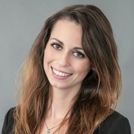 Jessica Galiffa