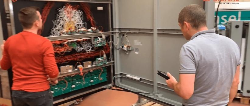 Leiter/-in Elektrotechnik 100%