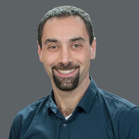 Marc Grobety