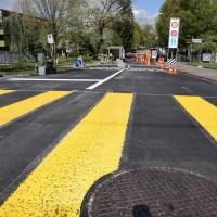 Offene Stelle: Strassenmarkierung – Equipenchefs & Hilfsmitarbeiter