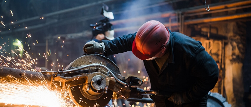 Offene Stelle: Konstrukteur/in EFZ oder Metallbaukonstrukteur/in EFZ 100%