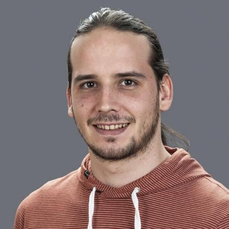 Dustin Michel