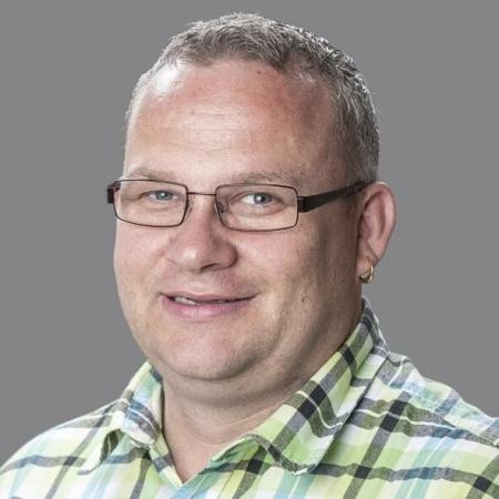 Peter Fluri
