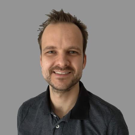 Peter Schrepfer