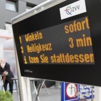 Offene Stelle: Key Account Manager ÖV (F/M) 100% Etagnières VD