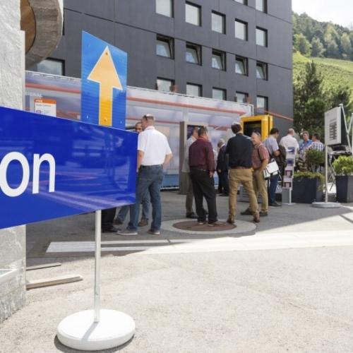 ÖV-Tag in Sion
