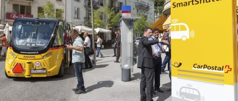 Erfolgreicher ÖV-Tag in Sion