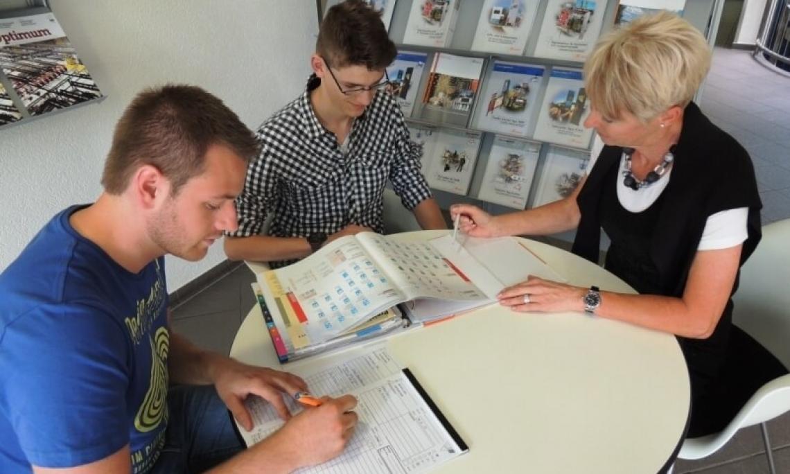 Offene Stelle: Technische/n Sachbearbeiter/in Verkauf Innendienst 100%