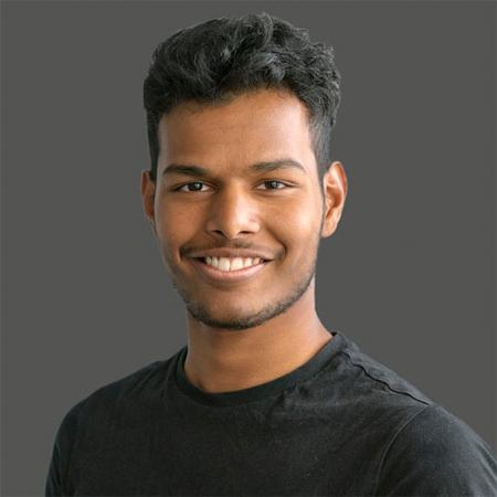 Sugirthan Sriskantharasa