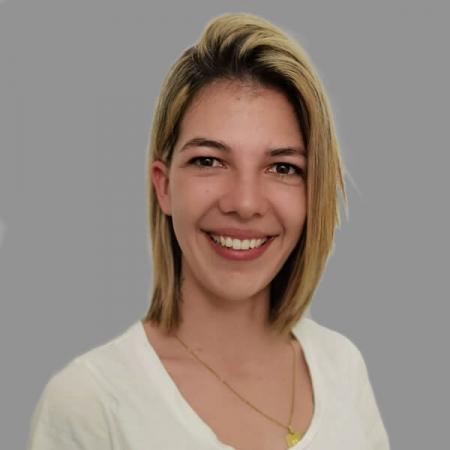 Svenia Gugelmann