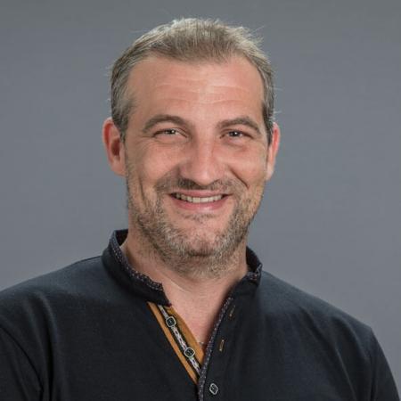 Arnaud Sevy