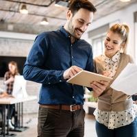 Offre d'emploi: assistant/e de vente interne