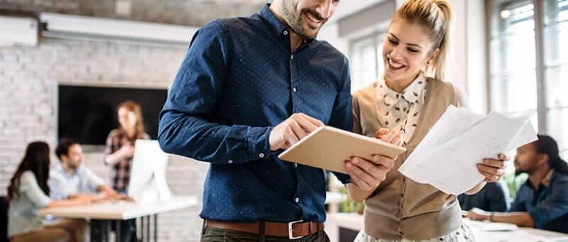 Offene Stelle: Sachbearbeiter/-in HR Teilzeit (50%–60%)