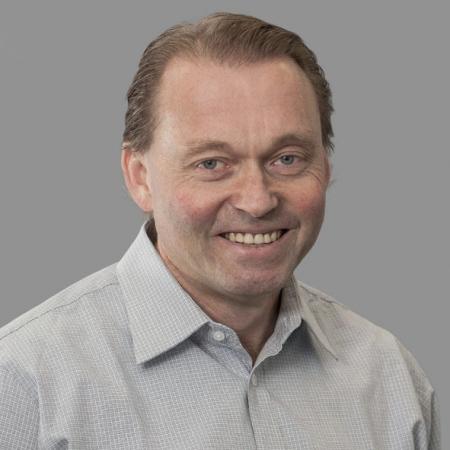 Walter Stuber