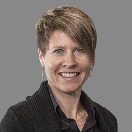 Yvonne Schmid