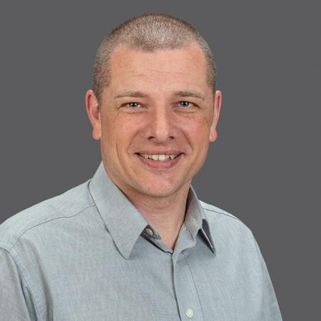 Alain Deucher