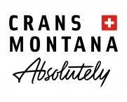 logo von crans-montana