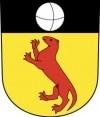 Wappen von Gossau ZH