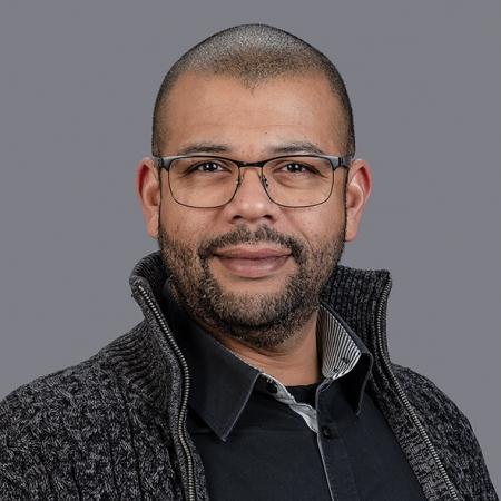 Michel Woupeyi