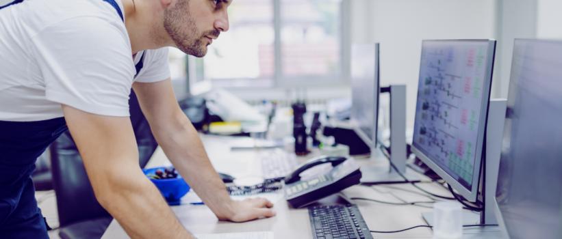 Techniker:in technisches Büro 80% – 100%